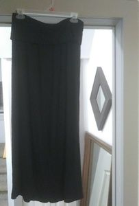 Women's Ana long skirt